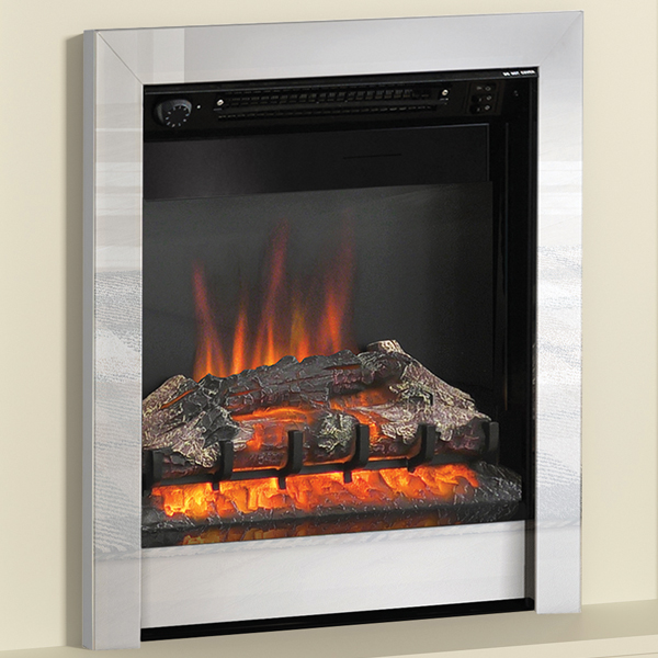 Be Modern Athena Electric Fire Flames Co Uk